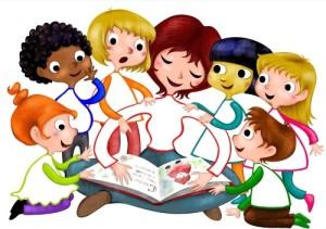 rilevamento conoscenze bambini infanzia
