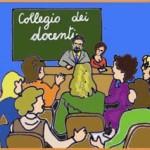 immagine di un collegio docenti