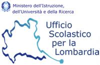 logo dell'USR lombardia