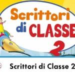logo del concorso scrittori di classe 2