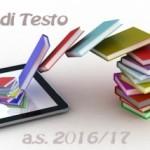 libri di testo da adottare